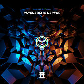 Psychedelic Depths, Vol. 2 von Various Artists