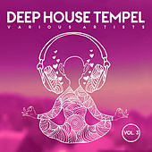 Deep-House Tempel, Vol. 3 by Various Artists