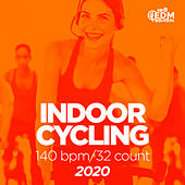 Indoor Cycling 2020: 60 Minutes Mixed for Fitness & Workout 140 bpm/32 Count by Hard EDM Workout