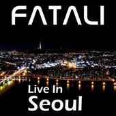 Fatali Live In Seoul by Fatali
