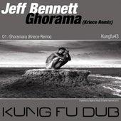 Ghoramara by Jeff Bennett