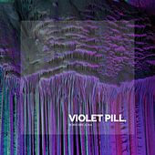 Violet Pill by Boris Brejcha