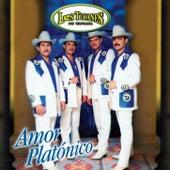 Amor Platónico de Los Tucanes de Tijuana