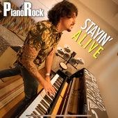 Stayin' Alive de Piano Rock