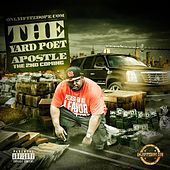 The Yard Poet di Apostle the 2nd Coming