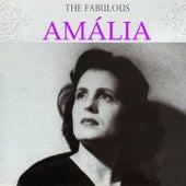 The Fabulous de Amalia Rodrigues