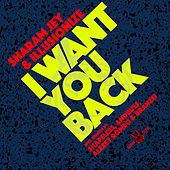 I Want You Back 2019 by Sharam Jey