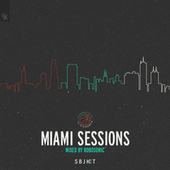 Armada Subjekt Miami Sessions (Mixed by Robosonic) de Robosonic