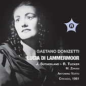 Donizetti: Lucia di Lammermoor by Joan Sutherland