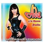La Romántica de la Tropicumbia, Vol. 3 de Ada y La Nueva Pasión