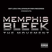 The Movement de Memphis Bleek
