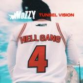 Tunnel Vision de Mozzy