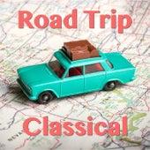Road Trip Classical de Various Artists