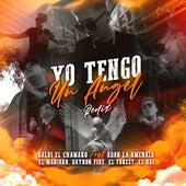Yo Tengo un Angel (Remix) by Balbi El Chamako