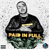 Paid in Full, Vol 2. de LarryHallOfFame