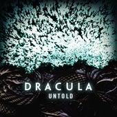 Dracula Untold - Remixed van Ramin Djawadi