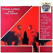 Ronnie Aldrich and His Two Pianos by Ronnie Aldrich