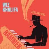 Bammer (feat. Mustard) de Wiz Khalifa
