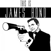This Is James Bond Themes von Various Artists