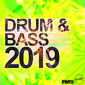 Ecoute Records Drum & Bass 2019 de Pinto
