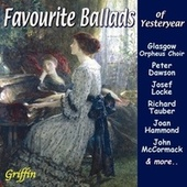 Favourite Ballads of Yesteryear by Various Artists