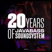 20 Years of Javabass Soundsystem di Various Artists