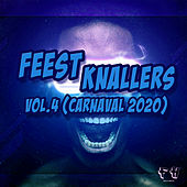 Feest Knallers, Vol. 4 (Carnaval 2020) de Various Artists
