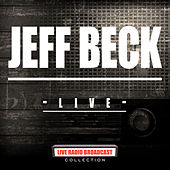 Jeff Beck Live (Live) by Jeff Beck