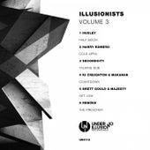 Illusionists, Vol. 3 de Various Artists
