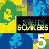 Panty Soakers 5 by Budgie