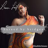 Burned by Bridges by Lauren Leigh