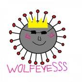 Koronarave by Wolf Eyes