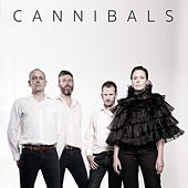 Cannibals von Ewah