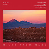 Mars One di Various Artists
