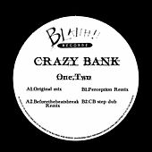 One,Two de Crazy Bank