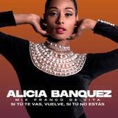 Mix Franco de Vita: Si tú te vas, Vuelve, Si tú no estás by Alicia Banquez