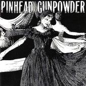 Compulsive Disclosure by Pinhead Gunpowder