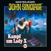 137/Kampf um Lady X von John Sinclair