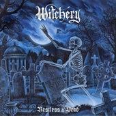 Restless & Dead (Re-issue & Bonus 2020) de Witchery
