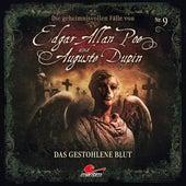 Folge 9: Das gestohlene Blut von Edgar Allan Poe