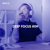 Deep Focus, Vol. 09 de Hot Q