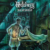 Dead, Hot And Ready (Re-issue 2020) de Witchery