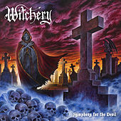 Symphony For The Devil (Re-issue 2020) van Witchery