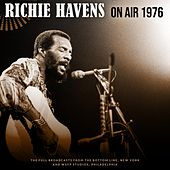 On Air 1976 by Richie Havens