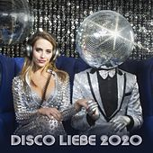 Disco Liebe 2020 (Nu Disco Edition) by Various Artists