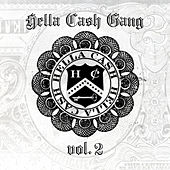 Hella Cash Gang (Vol. 2) de Josylvio