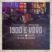1900 e Vovô (Ao Vivo em Goiânia) by João Bosco