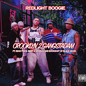Crooklyn 2 Gangstadam de Redlight Boogie