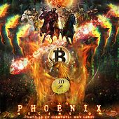 Phoenix Ascension 2020 de Various Artists