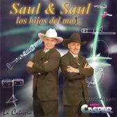 La Cabecera by Saul